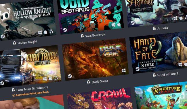 A special Humble Bundle is raising funds for Australian animal rescues