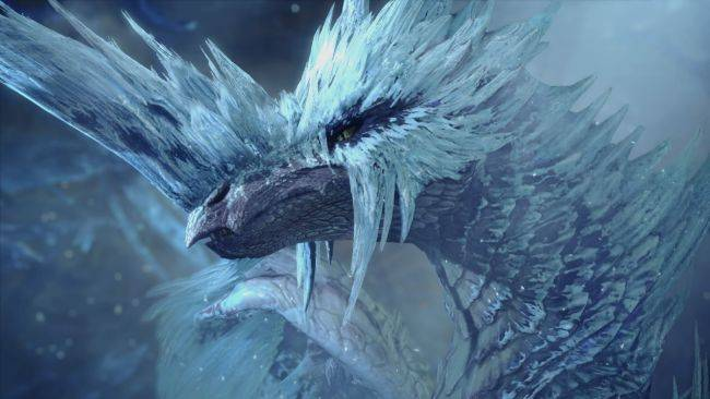 Monster Hunter World: Iceborne fixes lost saves and high CPU usage in latest patch