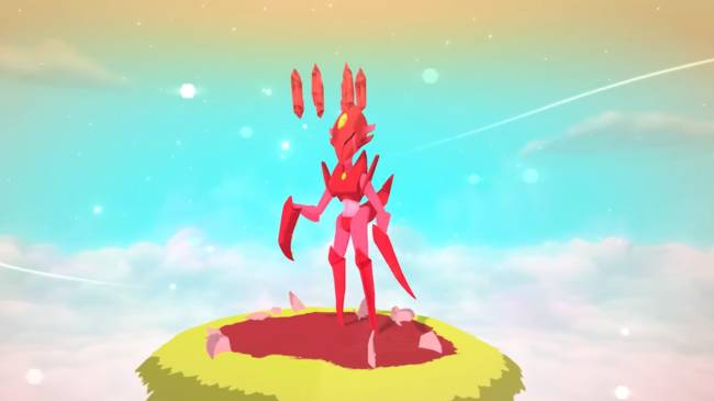 Creature-collecting MMO Temtem drops details on training and breeding your monsters