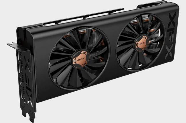 Here are the Radeon RX 5600 XT graphics cards you can buy right now
