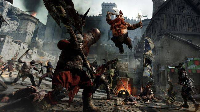 Vermintide 2 is getting an in-game store that actually sounds pretty good