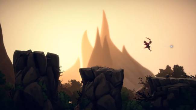 Lost Words gets a new trailer at the New York Video Game Awards