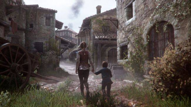A Plague Tale, Gris and more coming to Game Pass for PC