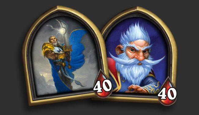 Hearthstone Battlegrounds gets new heroes: a good one, and a less good one