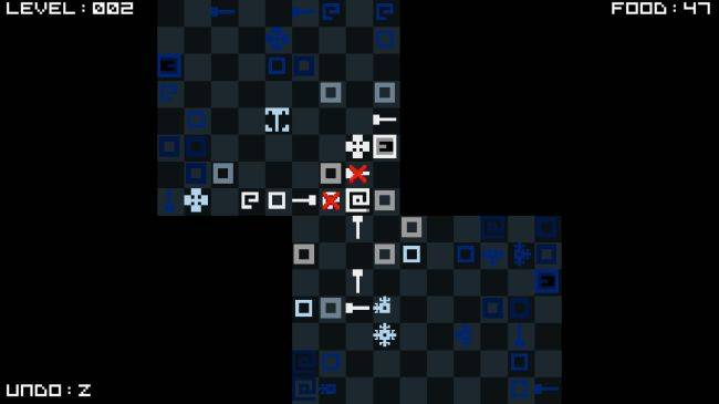 Unending is the free sequel to excellent roguelike puzzler Ending