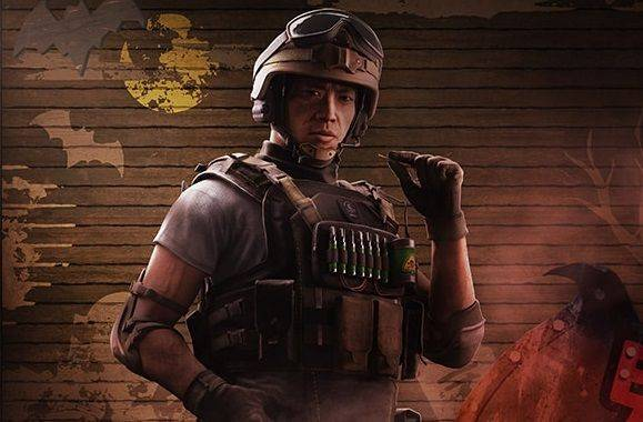 Latest Rainbow Six Siege patch rolls out big changes, Ubisoft says a Lesion nerf is coming