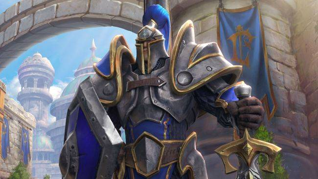 All your Warcraft 3: Reforged custom games belong exclusively to Blizzard