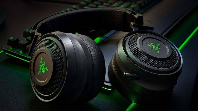 Razer's Nari Wireless gaming headset is just $80 for today only