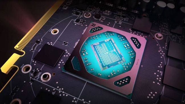 AMD will introduce new GPUs with next-gen architecture this year