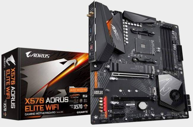 Save $30 on this high-end Gigabyte X570 motherboard for Ryzen