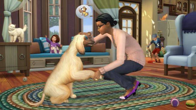 The Sims 4 hits 20 million players, with online play hinted for a next-gen game