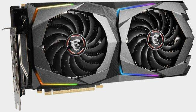 This MSI RTX 2070 Super is $529 on Amazon, its lowest price ever
