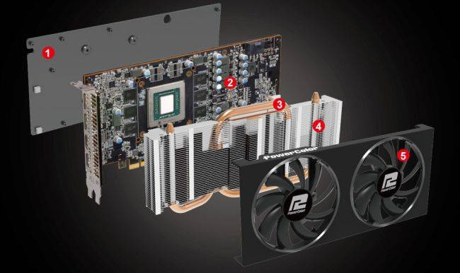 PowerColor sheds light on why memory speeds differ on the Radeon RX 5600 XT