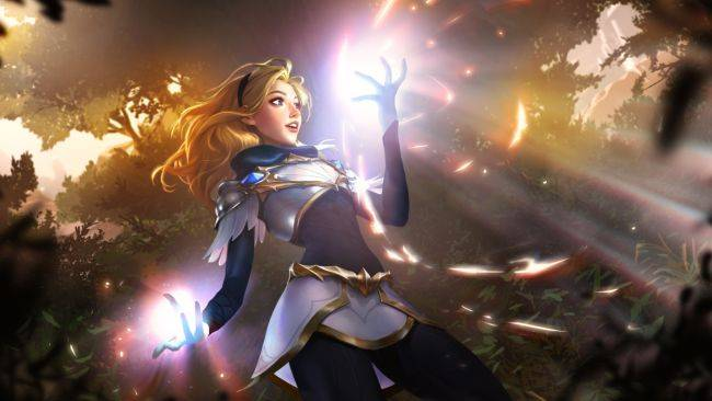 Legends of Runeterra already has several card expansions 'nearly done'