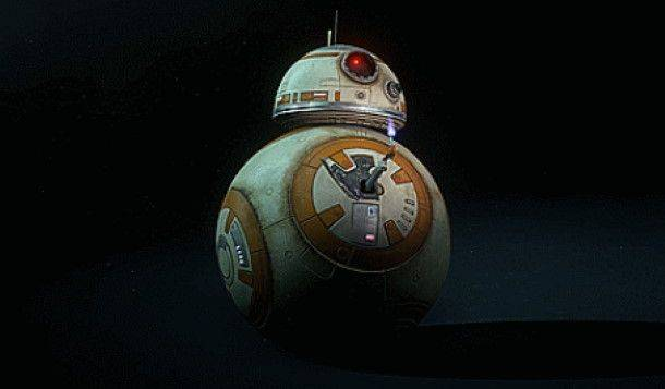 BB-8 and its evil, droid-ball twin brother are coming to Star Wars Battlefront 2