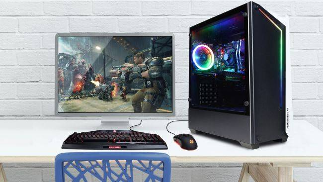 This desktop gaming PC with a GTX 1660 is on sale for $1,000