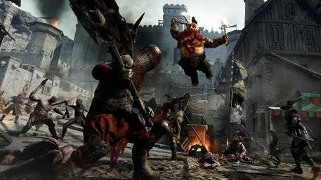 Warhammer: Vermintide 2 Cosmetics Are Coming
