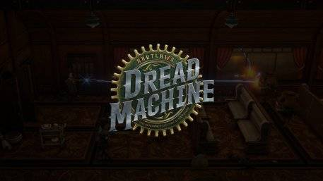 Bartlow's Dread Machine is an Old-Timey Twin-Stick Shooter, Coming Summer 2020