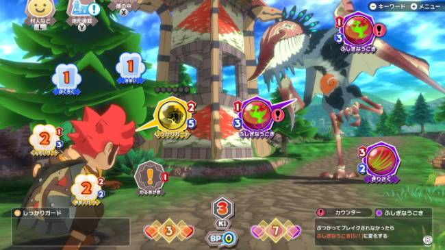 Little Town Hero Heads to PS4 in Japan, April 23