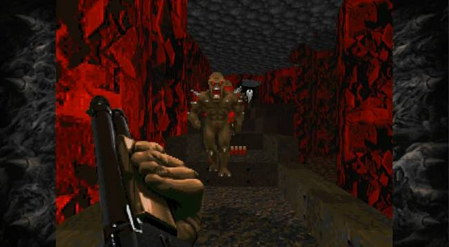 DOOM and DOOM 2 Re-Releases Received Quality Of Life Updates