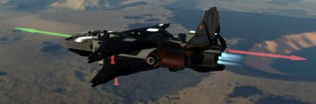 Dual Universe shows off new piloting updates coming to Alpha 3