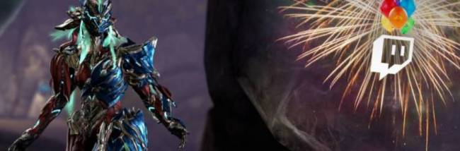 Warframe previews Odalisk, promises to improve Kuva Liches