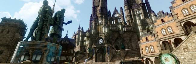 The second season of ArcheAge Unchained's ArchePass begins today