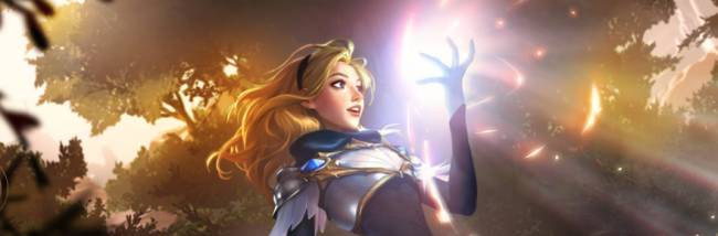 Riot Games' Legends of Runeterra writes a thank-you note to its community