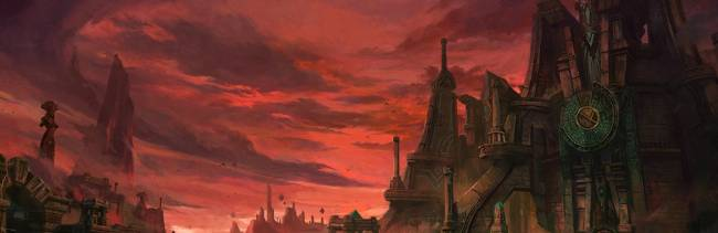 Aion NA invites players back to Katalam with a new battleground and instances on January 29