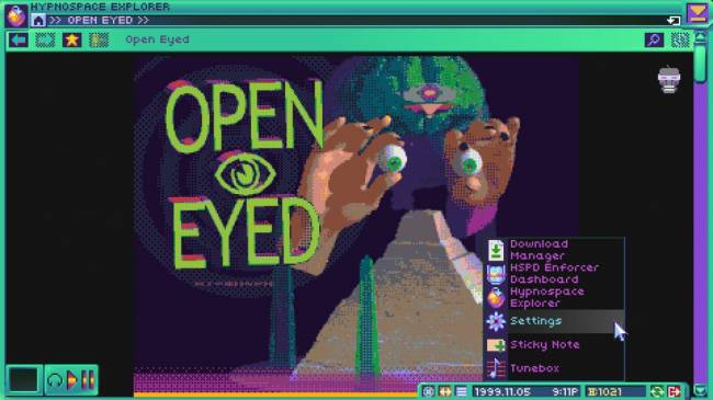 Have You Played… Hypnospace Outlaw?