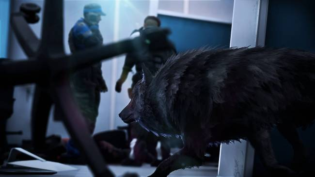 Werewolf: The Apocalypse – Earthblood shows off wolf stealth