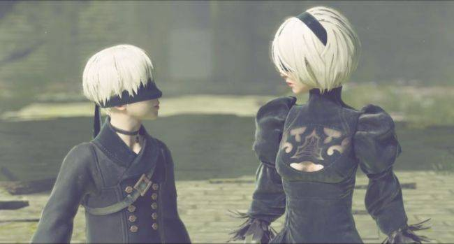 Nearly 4 years after release, Nier: Automata's final secret found
