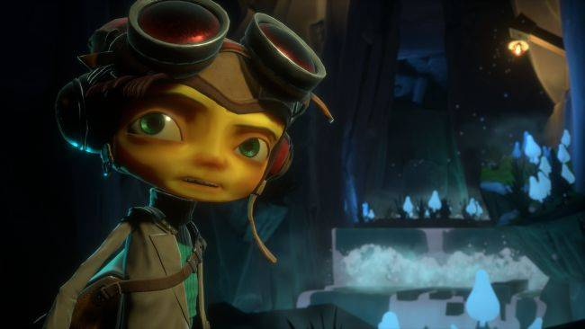 Psychonauts 2 update says it's almost finished, will be out in 2021