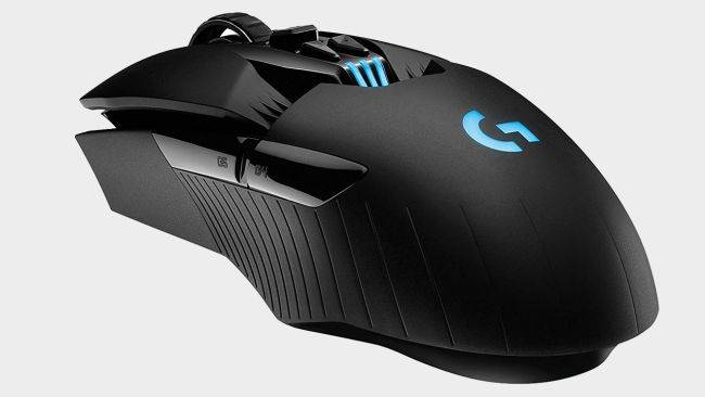 Logitech's G903 Lightspeed is a splendid wireless mouse and is on sale for $100