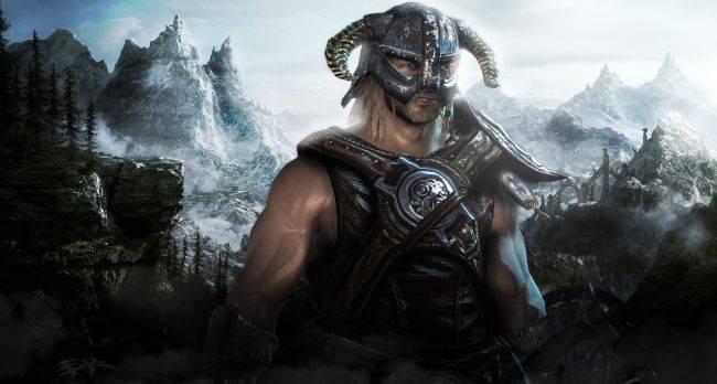Bethesda teases 'the future' of The Elder Scrolls with a map and a cryptic tweet