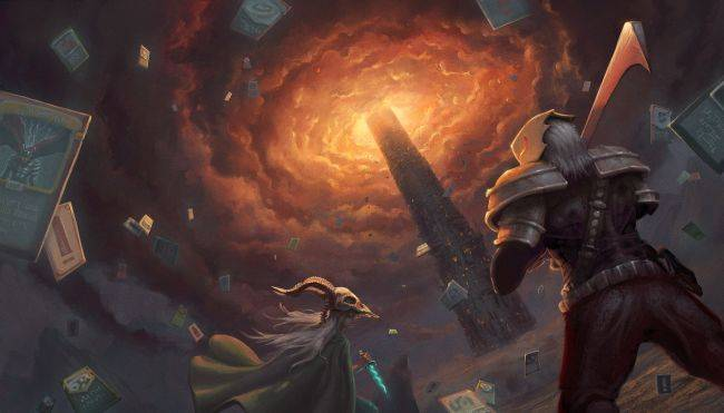 A Slay the Spire board game is coming