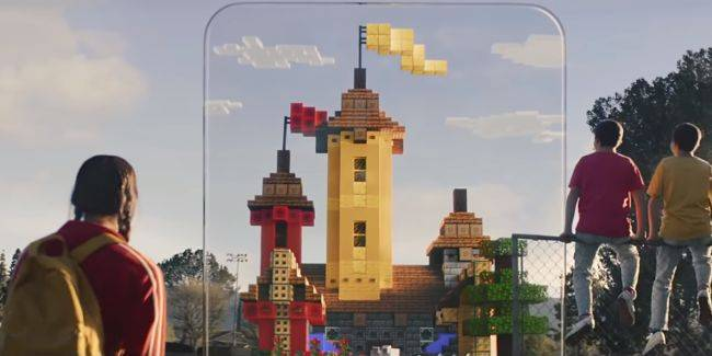 Minecraft Earth is closing in June