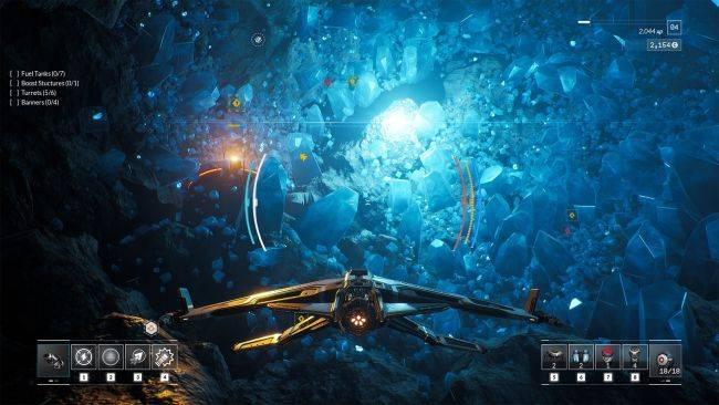 Everspace 2 comes to Steam and GOG on January 18