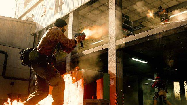 Competitive Call Of Duty: Warzone players are cheating their way into bot matches