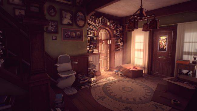 What Remains Of Edith Finch comes to Xbox Game Pass this month