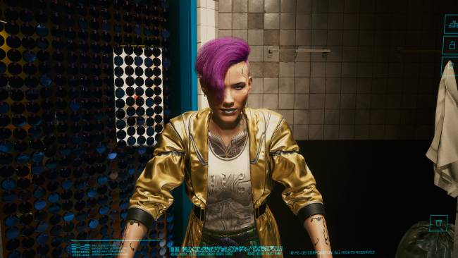 CD Projekt says alleged developer post about Cyberpunk 2077's cut content is 'simply not true'