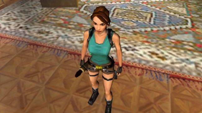 A lost Tomb Raider remake has resurfaced, and you can play it