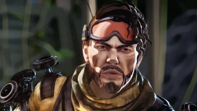 Apex Legends developer Respawn is working on a new IP