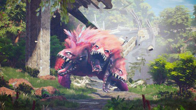 Biomutant is expected to launch within the next few months