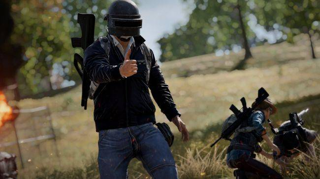 PUBG's new reputation system wants you to play nice