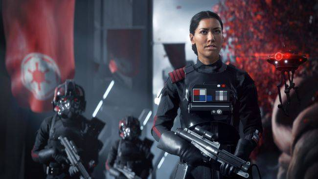 Star Wars Battlefront 2 goes free on the Epic Store next week