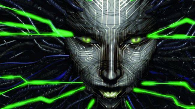 Nightdive shows VR controls for System Shock 2 Enhanced Edition
