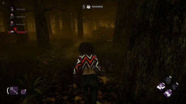 Dead By Daylight is getting a new HUD, animations, matchmaking, and more