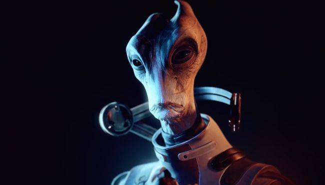 Mass Effect: Legendary Edition may be coming in March