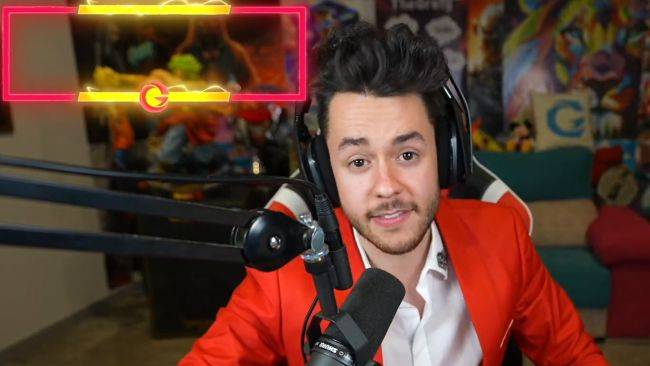 TheGrefg shatters Twitch record with more than 2 million viewers during Fortnite skin reveal